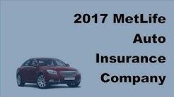 2017 MetLife Auto Insurance Company Information | What You Should Know About MetLife Auto Insurance