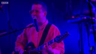 Hot Chip - Look At Where We Are (Live at Glastonbury 2015) 11/14
