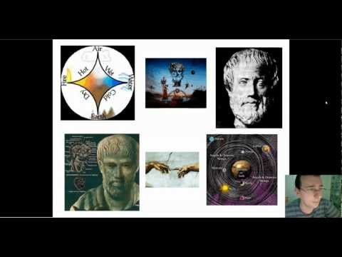 History & Development of Early Evolutionary Thought (Part 1)