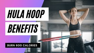 Hula Hoop Benefits: How Doing Working Out With Hula Hoop Benefits You | Healthy Living Tips