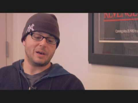 Damon Lindelof  The Write Environment