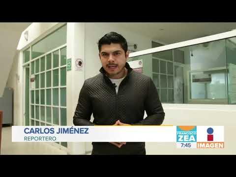 Así operan asaltantes de transporte público en  el Estado de México | Noticias con Francisco Zea
