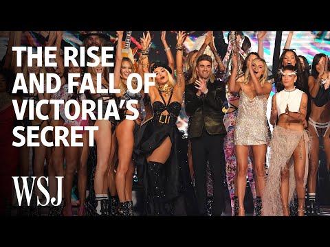 How Victoria's Secret Lost Its Grip | WSJ