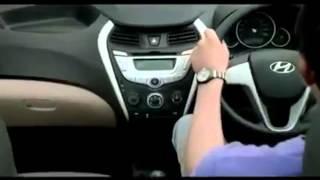 HYUNDAI EON bLUE| IX35   2013 Santa Fe Review USA's Hyundai i30