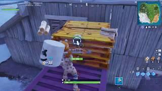 Destroy Wooden Pallets Fortnite Battle Royale - How To Get ...