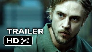 Little Accidents TRAILER 1 (2015) - Elizabeth Banks, Boyd Holbrook Movie HD