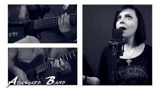 LIZA-FOTIA ME FOTIA (AVANGARD BAND LIVE 2015)