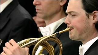 beethoven s 9th symphony 4th horn solo 3rd movement