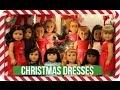 AGPS-Christmas Dresses