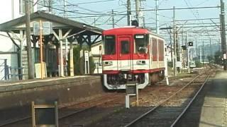 名鉄 三河海線 末端区間 2003-10