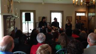 Thirsty Boots - Eric Andersen WKZE Live 6/13/14
