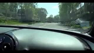 Bugatti Veyron Hybrid With Electrics Turbocharger