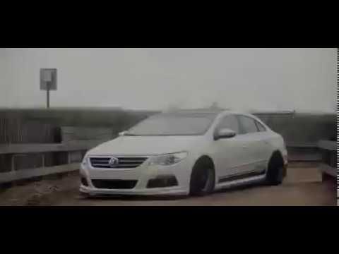 VW Passat CC sport!!