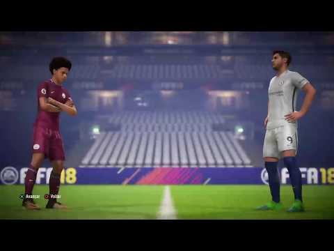 fifa 2018 gameplay ps4 youtube. Black Bedroom Furniture Sets. Home Design Ideas
