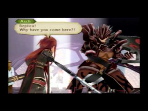 Let's Play Tales of the Abyss Pt. 123, Largo the Black ...