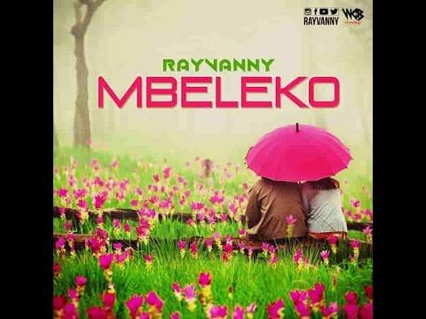 Rayvanny-Mbeleko (New song 2017)