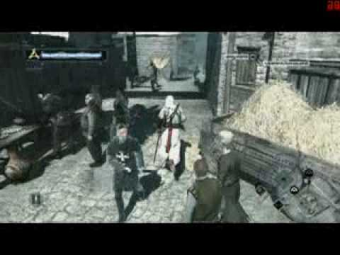 assassin's creed 1 free pc game