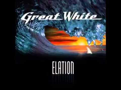Great White - Love train