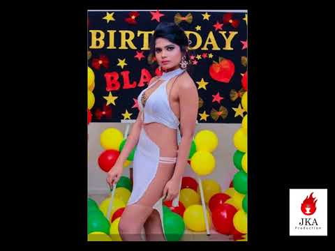 Hasini Samuel 'S 20th Royal BIRTHDAY Party || New Birth Day Party