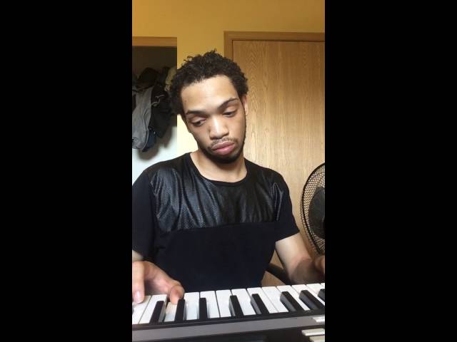 Icejjfish - Fuck Is You Proving (Piano Live)
