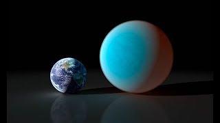 ទាំងនេះជាភពផែនដីយក្ស (Super Earth) ដែលត្រូវបានរកឃើញកន្លងមក (Cambo-Space)