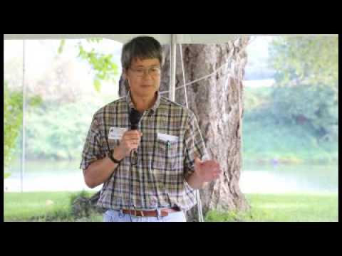 Mark Chien, The Role of the OWRI in Oregon Wine Community