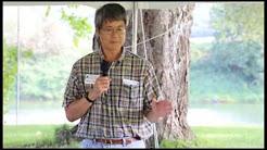 Mark Chien, The Role of the OWRI in Oregon Wine Community