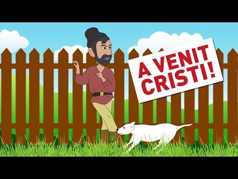 A venit Cristi! (Animatie ORIGINAL)