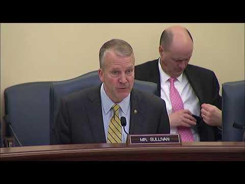 Senate Commerce Subcommittee Hearing: Enhancing the Marine Mammal Protection Act