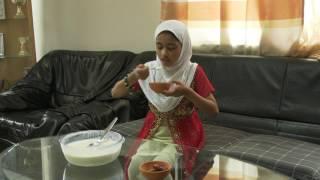 Eid ul Fitr - Islamische Kindergeschichten