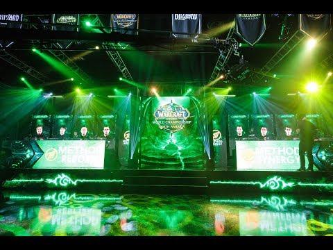 WoW Esports Gladiator's Summit: Episode 4