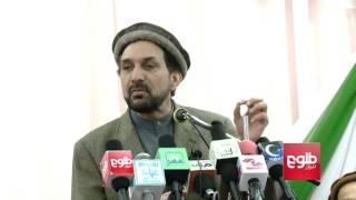 Special Rep Slams Govt's Counter Terrorism Policy (Massoud's Full Speech)