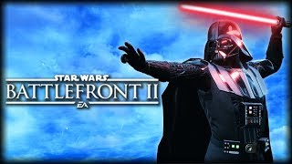 Star Wars Battlefront 2 - Funniest Moments of 2018