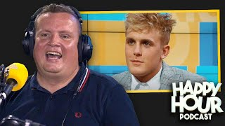 KSI's Promoter on Why Jake Paul is Way Worse Than Logan