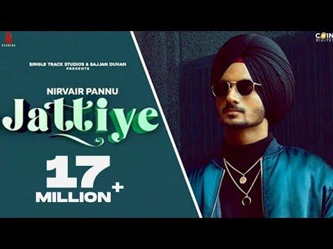 new-punjabi-songs-2021|-nirvair-pannu-|-jattiye-|-snappy-|-official-video-|-latest-punjabi-2020