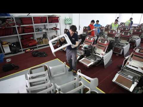 Hainan Airlines B787 Cabin Refurbishment