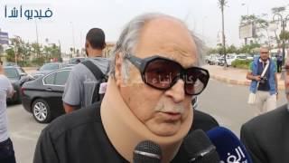 بالفيديو : الشيخ صالح :