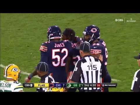 NFL Anger Management