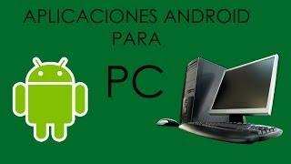 """Video Descargar Juegos De Android """"Para PC"""" download MP3, 3GP, MP4, WEBM, AVI, FLV November 2017"""