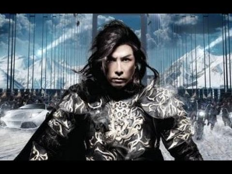 Iceman / 冰封俠: 重生之門 movie review  / 電影評論 (cantonese ver.)