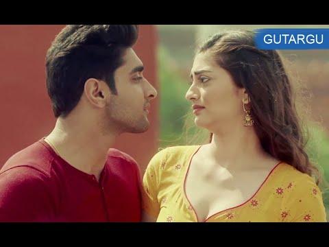 Romantic Short Film Love Story \ Gutargu   Indian Short Film
