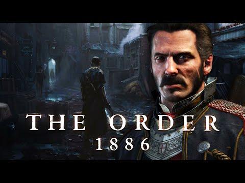 THE ORDER: 1886 [001] - Blutige Flucht ★ Let's Play The Order: 1886