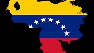 The History of the Venezuelan Flag 🇻🇪