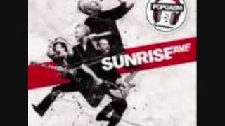 Sunrise Avenue Kiss'n'run