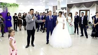 Ведущий Свадеб в Кокшетау - Тамада в Кокшетау 2018. (ПРИКОЛЬНО и НЕДОРОГО)