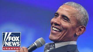 Gutfeld on Obama calling out cancel culture