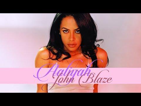 Aaliyah - John Blaze (featuring Missy Eliott) [Audio HQ] HD
