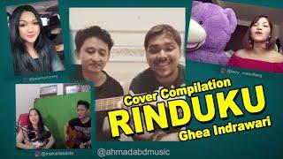 Ghea Indrawari - Rinduku (Cover Compilation)