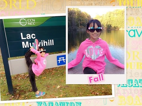 Fun Things to do This Fall at Gatineau Park