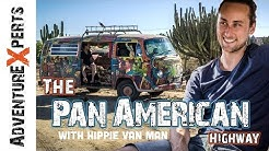 Pan-American Highway - Your Questions Answered // Adventure Experts